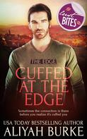 Aliyah Burke: Cuffed at The Edge ★★★★