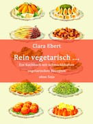 Clara Ebert: Rein vegetarisch ★★