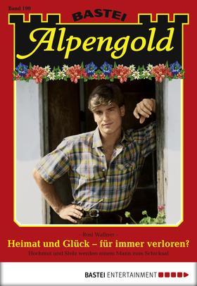 Alpengold - Folge 199