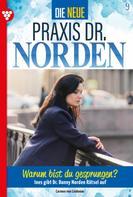 Carmen von Lindenau: Die neue Praxis Dr. Norden 9 – Arztserie