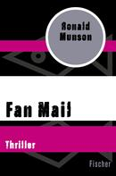 Ronald Munson: Fan Mail