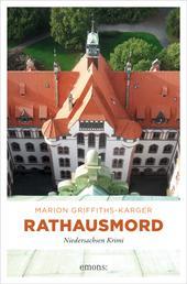 Rathausmord - Niedersachsen Krimi