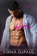 Virna Depaul: Dr. Hottie ★★★★