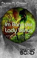 Simon R. Green: Im Bann der Lady Venus ★★★★★