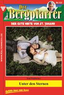 Toni Waidacher: Der Bergpfarrer 153 – Heimatroman