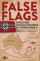 Stephen Robinson: False Flags