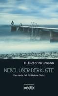 H. Dieter Neumann: Nebel über der Küste ★★★★