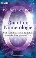 Wulfing von Rohr: Quantum Numerologie ★★