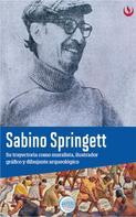 Universidad Peruana de Ciencias Aplicadas: Sabino Springett