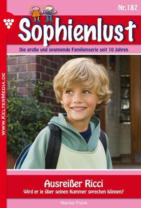 Sophienlust 187 – Familienroman