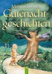 Meine schönsten Gutenachtgeschichten - Dreizehn fantasievolle Geschichten mit stimmungsvollen Illustrationen
