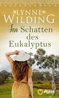 Lynne Wilding: Im Schatten des Eukalyptus ★★★★★