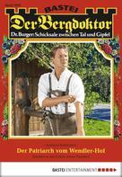 Andreas Kufsteiner: Der Bergdoktor - Folge 1830 ★★★