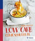 Julia Burget: Low Carb Gemüsenudeln ★★★★