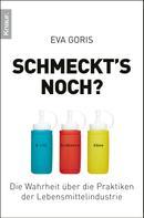 Eva Goris: Schmeckt's noch? ★★★★
