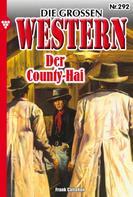 Frank Callahan: Die großen Western 292