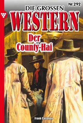Die großen Western 292