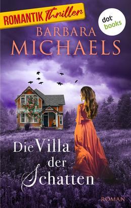 Die Villa der Schatten