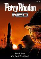 Marc A. Herren: Perry Rhodan Neo 41: Zu den Sternen ★★★★★