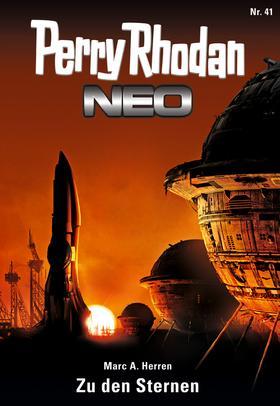 Perry Rhodan Neo 41: Zu den Sternen