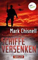 Mark Chisnell: Schiffe versenken ★★★★
