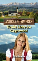 Andrea Sommerer: Große Liebe im Gegenwind