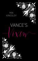Mia Kingsley: Vance's Vixen ★★★★