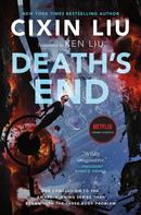 Cixin Liu: Death's End ★★★★★