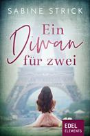 Sabine Strick: Ein Diwan für zwei ★★