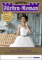 Juliane Sartena: Fürsten-Roman - Folge 2518