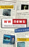 Colm Williamson: Waterford Whispers News