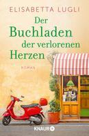 Elisabetta Lugli: Der Buchladen der verlorenen Herzen ★★★