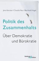 Jens Kersten: Politik des Zusammenhalts