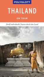 POLYGLOTT on tour Reiseführer Thailand - Ebook