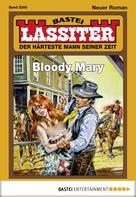 Jack Slade: Lassiter - Folge 2305 ★★★★