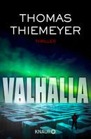 Thomas Thiemeyer: Valhalla ★★★★