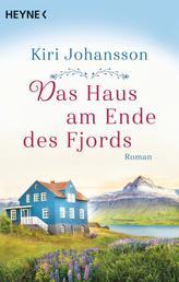 Das Haus am Ende des Fjords - Roman