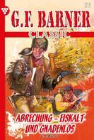 G.F. Barner: G.F. Barner Classic 21 – Western