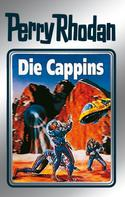 Clark Darlton: Perry Rhodan 47: Die Cappins (Silberband) ★★★★