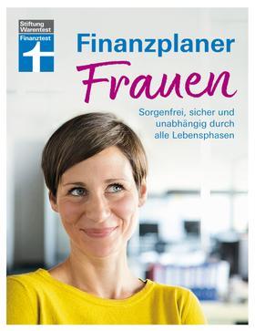 Finanzplaner für Frauen