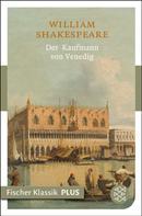 William Shakespeare: Der Kaufmann von Venedig ★★★★★