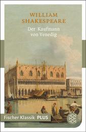Der Kaufmann von Venedig - Komödie