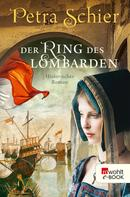 Petra Schier: Der Ring des Lombarden ★★★★★