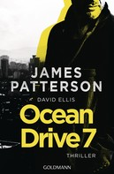James Patterson: Ocean Drive 7 ★★★★