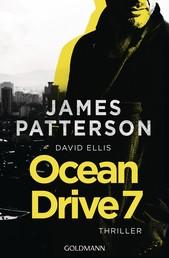 Ocean Drive 7 - Thriller