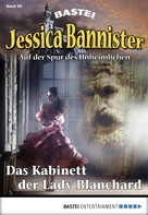 Janet Farell: Jessica Bannister - Folge 025 ★★★★