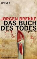 Jørgen Brekke: Das Buch des Todes ★★★★