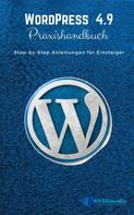 Isabella Krystynek: WordPress 4.9 Praxishandbuch