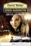 David Weber: Honor Harrington: Die Feuertaufe ★★★★