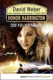 Honor Harrington: Die Feuertaufe - Bd. 27